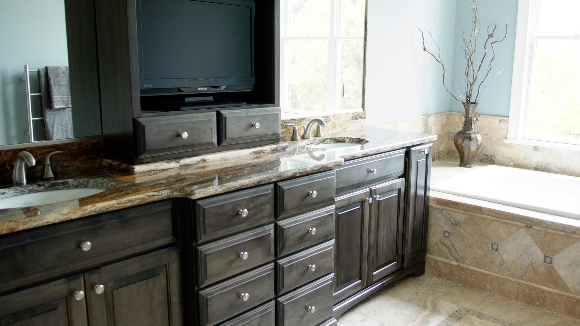 bathroom-dark-marble-vanity