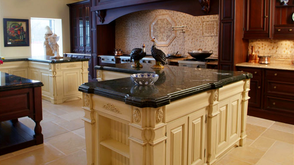 marble-kitchen-island