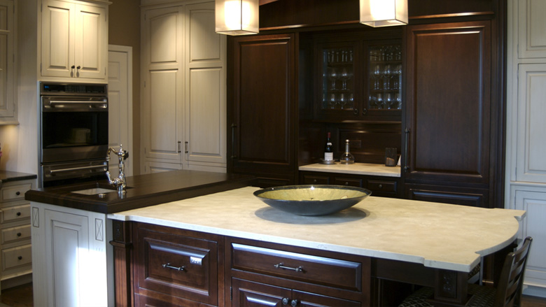 modern-kitchen-countertop